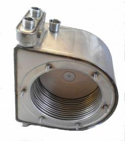 Конденсационный модуль (теплообменник) Immergas VICTRIX Zenus Superior 26 кВт     1.024972