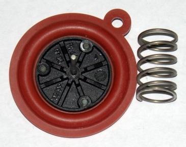 Мембрана Vaillant MAG 14-0/0 RXZ   111718 (аналог 115300)