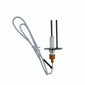 Электрод ионизации (контроля пламени) Ariston Aco 65102199