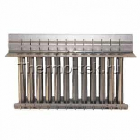Горелка 12-и сегментная Viessmann Vitopend 100-W WH0A 10,5-24,0 кВт 7817474