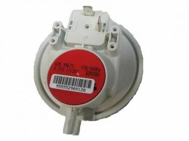 Реле давления воздуха (прессостат) 170 / 140 Pa Viessmann Vitopend 100-W WH0A 7823286