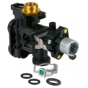 Клапан трехходовой в сборе Ferroli Divatop,  Divatop Micro 39820441