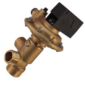 Клапан трехходовой Hermann Supermicra, Micra 2 H021002478, 0020106350