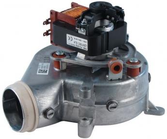 Вентилятор (с тахометром) Saunier Duval Themaclassic, Isofast, Isotwin c H-Mod S1072500