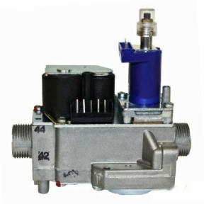 Газовый клапан VK4105M5157 Hermann Thesi 0020115638, Н022005004