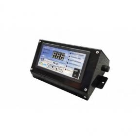 Контроллер  NOWOSOLAR PK-22 LUX (для ЦО, вентилятора)