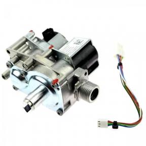 Газовый клапан Saunier Duval Themaclassic, Isofast, Combitec, Renova Star S1071600 (с регулятором), Honeywell VK8525MR1501U