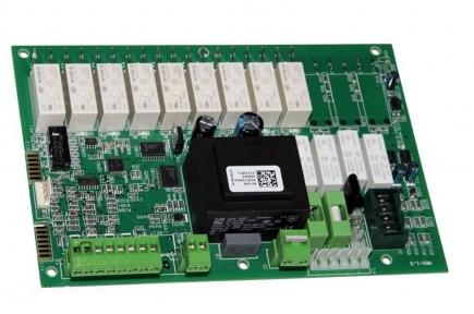 Плата управления Protherm Скат 18-21 кВт v13 0020154086 (аналог 0020094664)