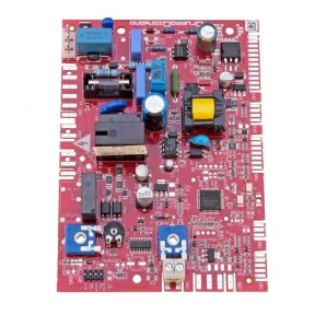 Плата управления MP04 Beretta  City (год вып. 2010)  R20011424