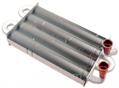 Теплообменник основной Saunier Duval Themaclassic 24 кВт   S1003000