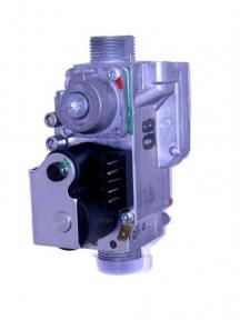 Клапан газовый для котлов типа ZW/ZS23-1KE/AE Bosch   8707021026