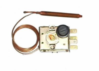 Термостат аварийный 90 -110 °C Arti 4061213CA