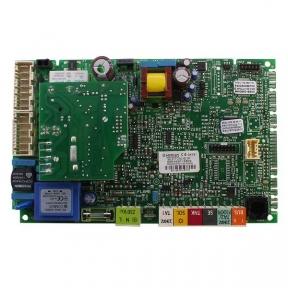 Плата управления Ariston Clas Premium Evo (конденсационный) 24 / 30 / 35 кВт 60001899-02