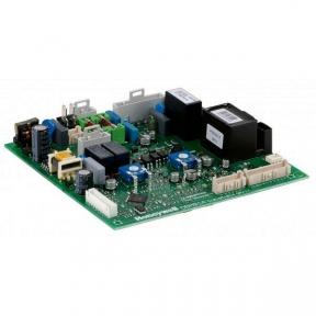 Плата управления Honeywell DBM01 (без дисплея) Ferroli DOMIproject 39819530, SM16503U