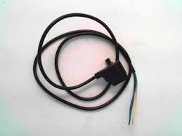 Провод газового клапана Immergas 1.019555