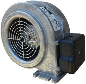 Вентилятор WPA-07 KGL центробежный (чистый воздух) с двигателем ebmpapst (Германия)