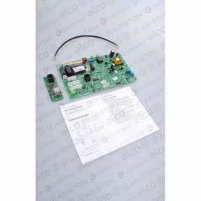Плата управления Ariston Genus Premium HP 65107391