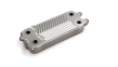 Теплообменник ГВС 12 пластин Protherm Пантера, Гепард (аналог 0020059452)