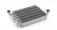 Теплообменник монотермический первичный Ariston 24 FF (c 2008 года выпуска) (аналог 65106297)