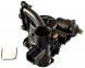 Гидроблок (коллектор возврата, улитка, задняя часть насоса) Ariston Uno 991837, 65104681