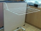 Решетка-сушка 60 х 60 смк керамической панели Venecia (Венеция) - В ПОДАРОК !!! *