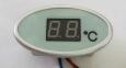 Дисплей для газовой колонки J0045