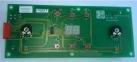 Плата дисплея SIT DU 257-01 для конденсационных котлов (4 светодиода)