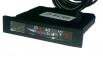 Термометр Imit 53 х 8,4 мм, 0 - 80 °С для котлов
